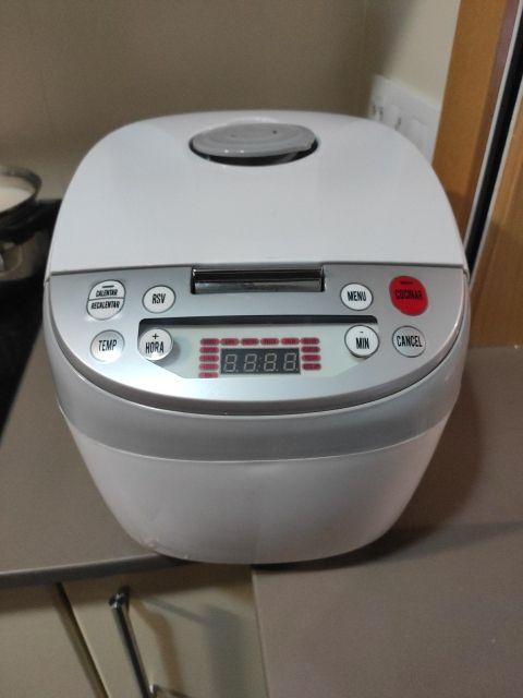 Robot De Cocina Gourmet 4000 De Segunda Mano Por 40 En Barcelona