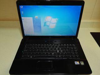 Ordenador Portátil HP Compaq 610
