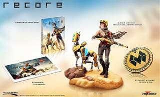 Xbox One, PC Recore Edición Coleccionista
