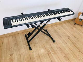Soporte teclado GUIL ST-113
