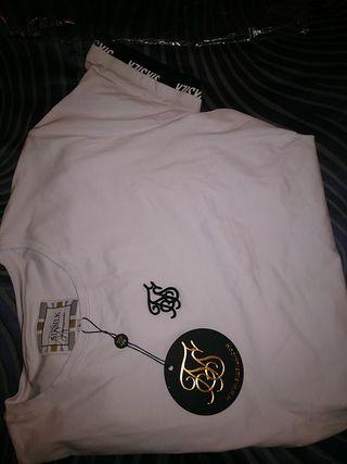 Camiseta original silsilk de hombre