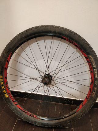 ruedas mtb roval control 29 boost