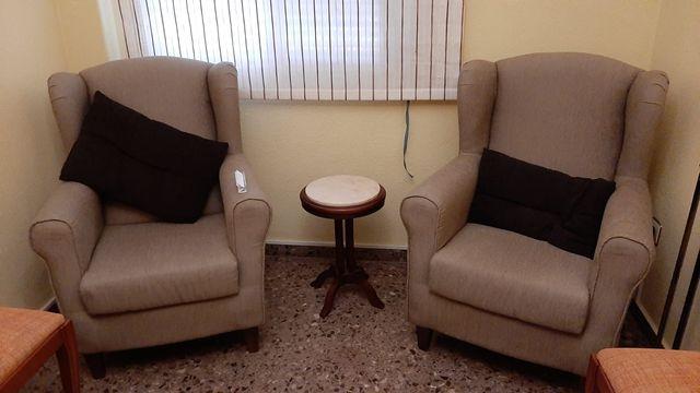 muebles de comedor y dormitorio