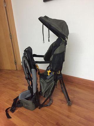 Mochila Montaña Porta Bebés