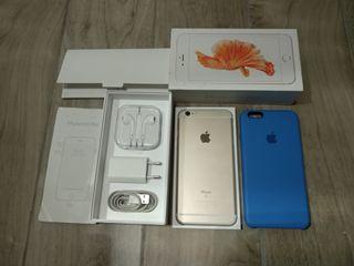 IPhone Plus S 64GB Dorado