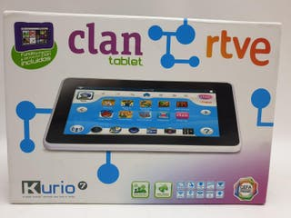 Tablet Android Clan TV Kurio CI1100 SP 4GB 7 22184