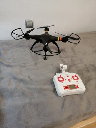 Drone Syma x8w + 2 baterias+ gopro 2014