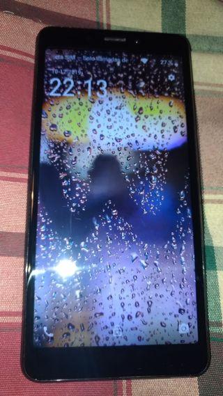smartphone wiko jerry 3