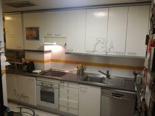 muebles de cocina para finales de enero