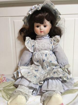 Muñecas de porcelana ( 12€ cada 1)