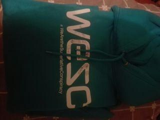 jersey WESC
