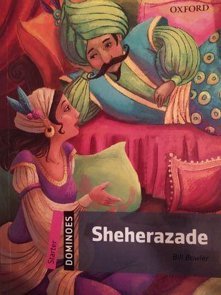 SHEHERAZABE LIBRO