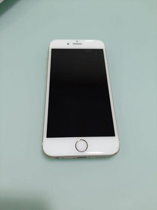 Se vende iphone 6s 128gb oro/dorado