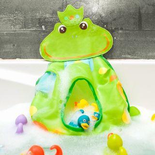 Almacenaje juguetes baño con REGALO