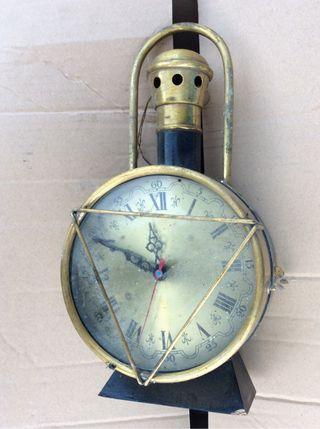 Reloj Antiguo Marinero