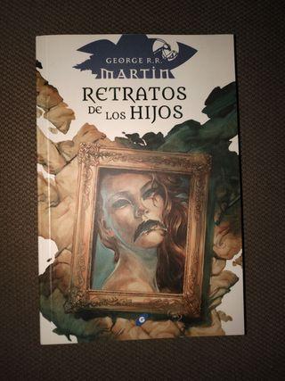 Libro Retrato de los Hijos