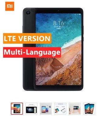 Tablet Xiaomi Mi Pad 4 NUEVA a estrenar
