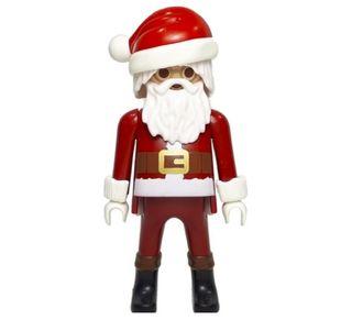 Playmobil Santa Claus Papá Noel