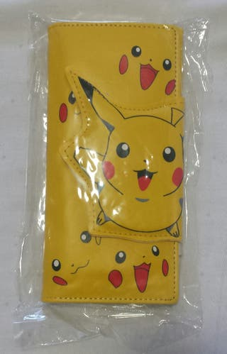 Monedero-cartera Pokemon