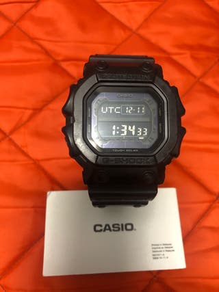 Casio G Shock GX 56BB