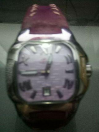 Reloj Lotus Code Acero Mujer 15510/3