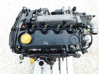 Motor Z19DT de opel 120cv