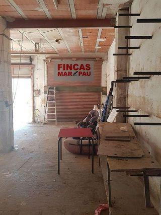 Local comercial en venta en Calafell