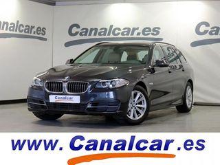 BMW 520 da Touring 184 CV