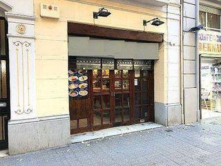 Local comercial en alquiler en Sant Antoni en Barcelona