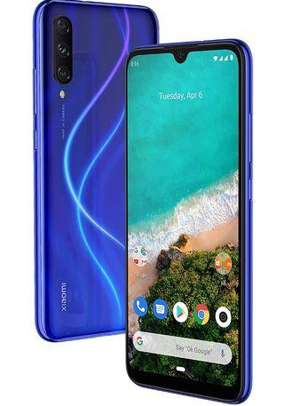 Xiaomi mi a3 azulón