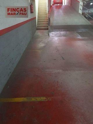 Garaje en venta en Centre en Vendrell, El