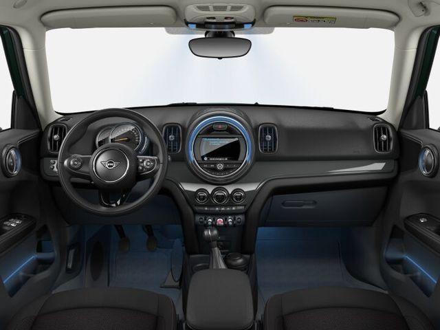 MINI MINI Countryman One 75 kW (102 CV)