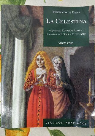 Libro La Celestina - Vicens Vives