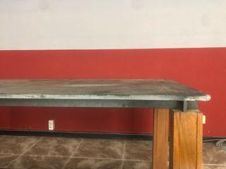 Mesa de comedor diseño