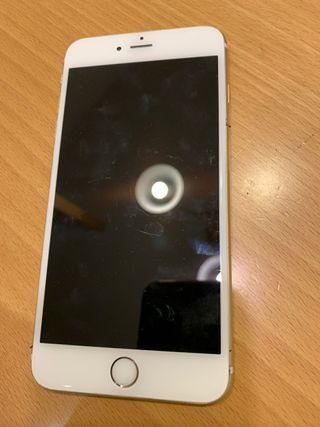 iPhone 6SPlus 64 gigas