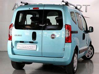 Fiat Qubo 1.MULTIJET DYNAMIC E6
