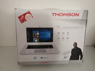 notebok Thomson 14""