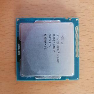 Intel I5 3330