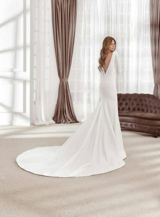 Vestido de novia Vertize Gala