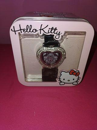 reloj original sanrio hello kitty