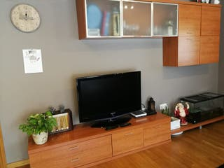 mueble comedor ancho total 3,50m