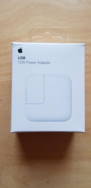 USB 12W Power Adapter