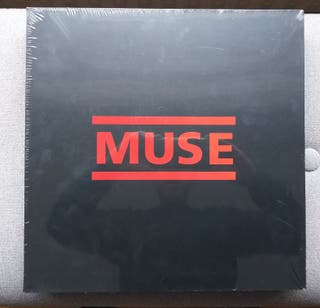 MUSE -The Origin of Muse -