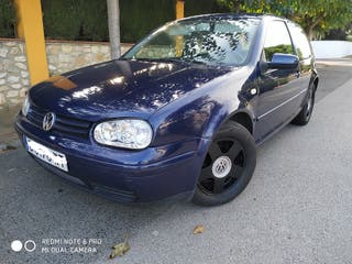 Volkswagen Golf IV 1.6 Highline