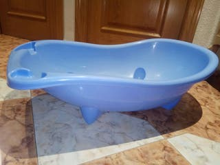Lote bañera y orinal