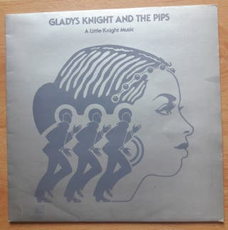 Vinilo Gladys Knight and the pips
