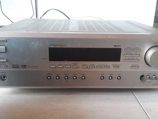 Onkyo Receptor TX-SR500E