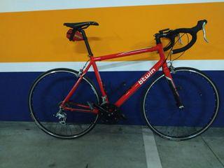 Bicicleta carretera Btwin Triban 3