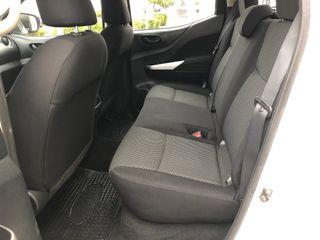 Nissan NP300 Navara Doble Cabina 160cv 4x4