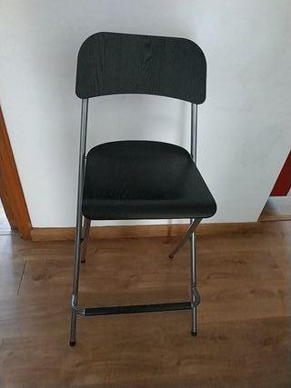silla alta de cocina
